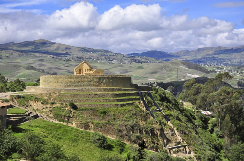 Ecuador Best Places To Retire in the World