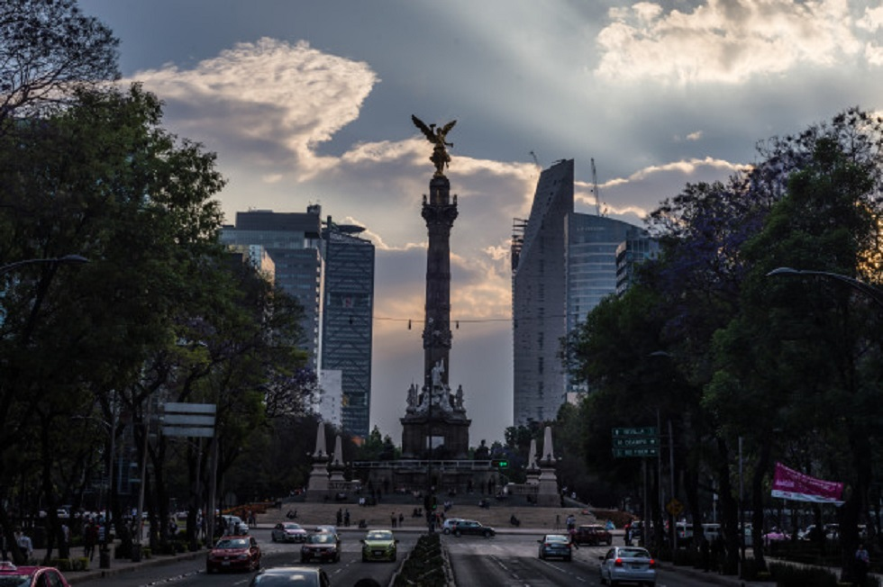 Mexico Best Places To Retire in the World