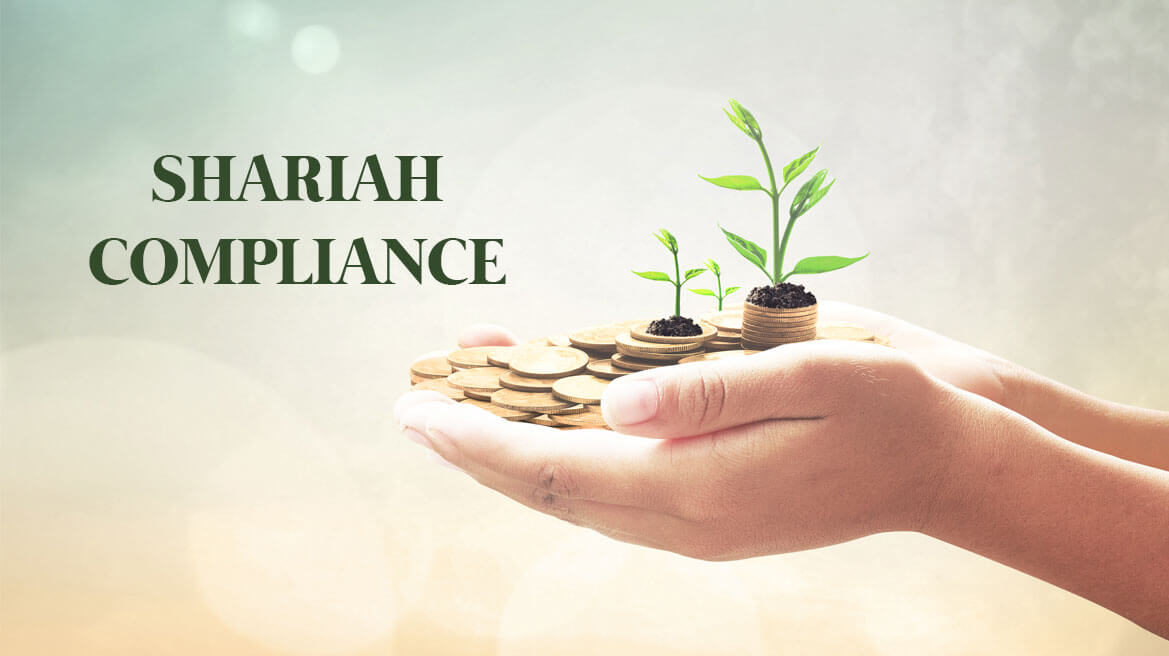 Shariah-compliance