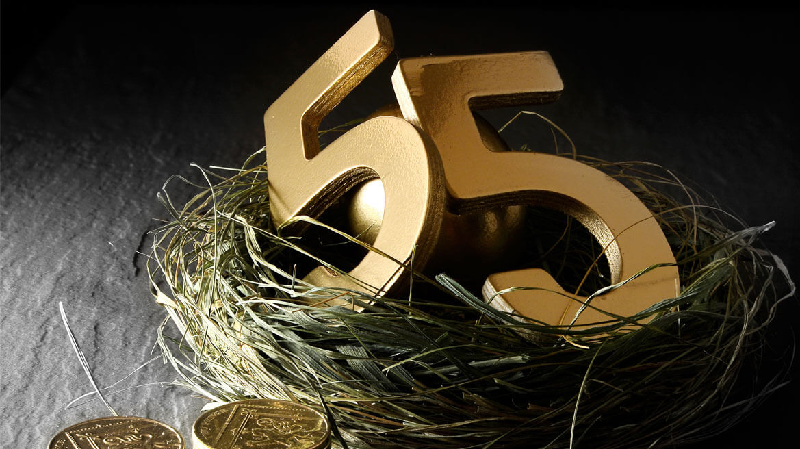 What-is-a-good-pension-pot-at-55