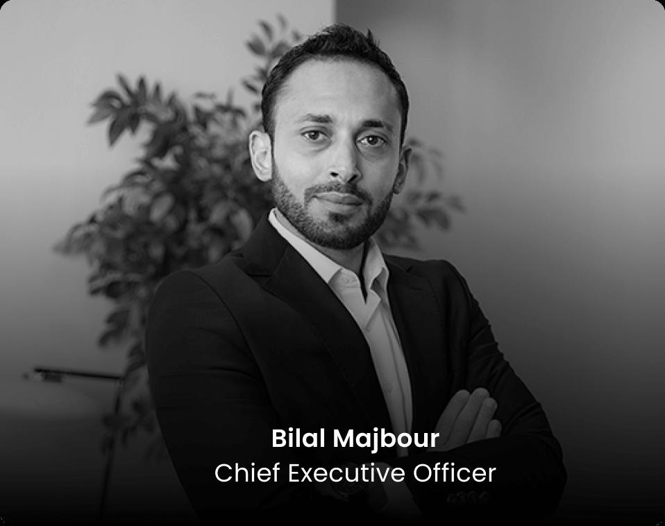 Bilal Majbour