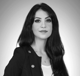 Sara Nassrallah