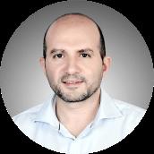 Yacoub Nuseibeh, CFA